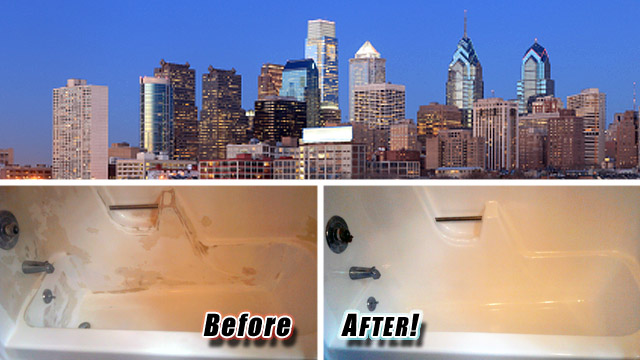 GFR Bathroom Refinishing - Commercial Services for Hotels, Apartments, Managed Properties, and more!